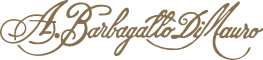 Pastificio Barbagallo main logo